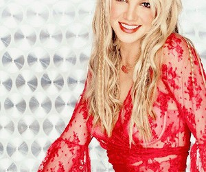 blonde, britney spears, and celebrity image