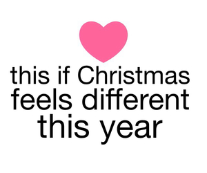 christmas, different, and heart image