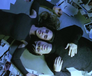 requiem for a dream, jared leto, and couple image