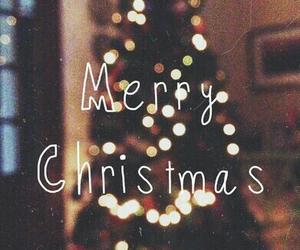 christmas, merry christmas, and merry image