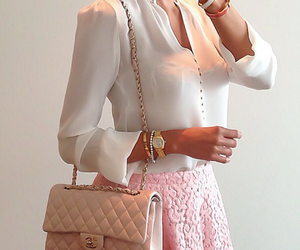 chanel, classy, and designer image