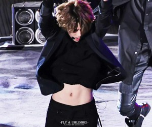 sehun, exo, and sexy image