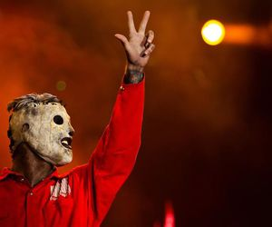 slipknot, corey taylor, and rock in rio image