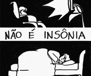 fato, insônia, and peb image
