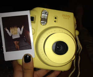 camera, hipster, and photo image