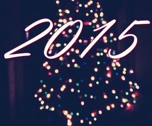 christmas, gift, and happy new year image