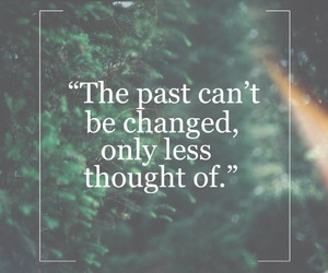 future, quotes, and life image