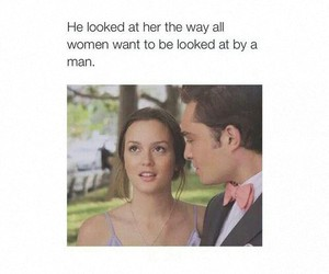 love, gossip girl, and blair image