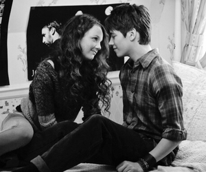 the carrie diaries, dorrit, and miller image