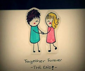 love <3 and forever image