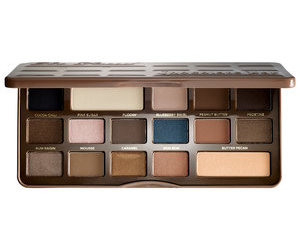 makeup, too faced, and eyeshadow palette image