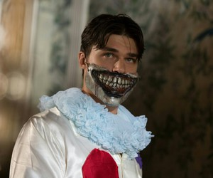 killer and american horror story image