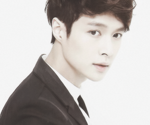 exo, lay, and yixing image