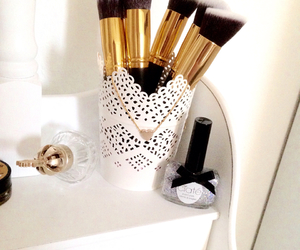brush, chanel, and quotes image