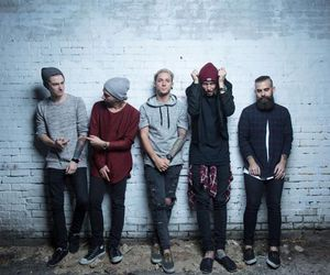 music, tattoo, and the word alive image