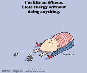 funny, true, and iphone image