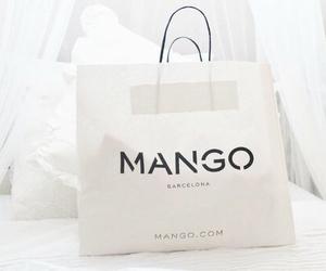 mango, fashion, and shopping image
