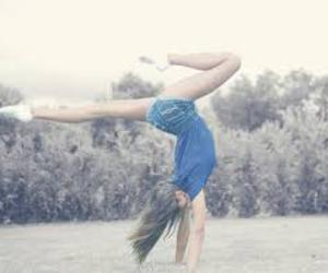 dance and gymnastics image
