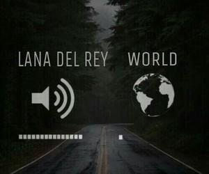 Queen and lana del rey image