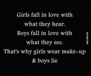 boys, girls, and life image