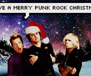 Green Day Christmas.39 Images About Green Day On We Heart It See More About
