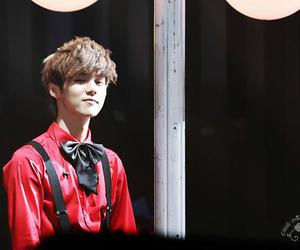 exo, red, and luhan image