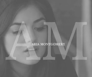 pll and aria montgomery image