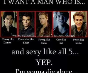 tvd, stefan, and the vampire diaries image