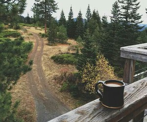 coffee, hipster, and winter image