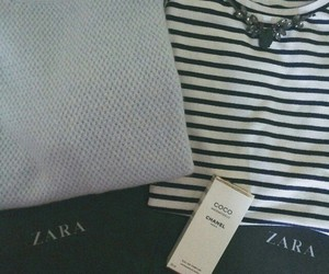 chanel, coco, and Zara image