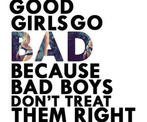 girl, boy, and bad image