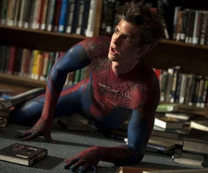 Marvel, andrew garfield, and peter parker image