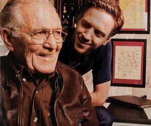 Band of Brothers, damian lewis, and dick winters image