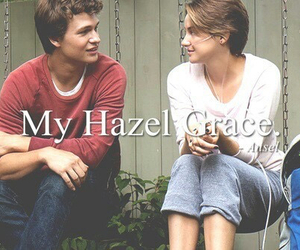 tfios, hazel grace, and cancer image