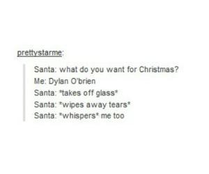 babe, christmas, and santa image
