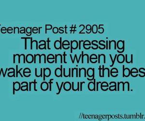 Dream, quotes, and teenager post image