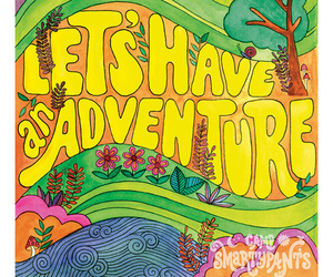 adventure, flowers, and hippie image