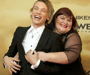 Jamie Campbell Bower and cassandra clare image