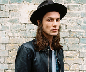 james bay and music image