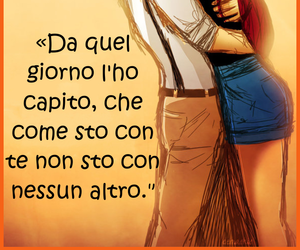 frase, frase dolce, and amore mio image