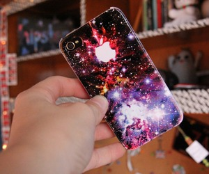 case, iphone, and love image