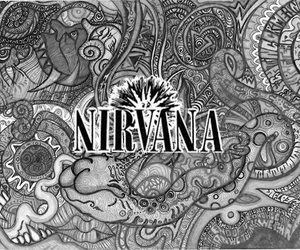 90's, 80's, and nirvanna image