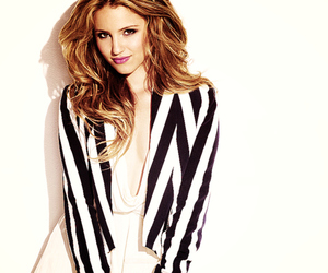 fashion, dianna agron, and beauty image