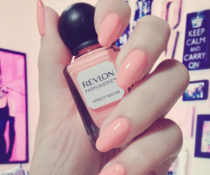 nails and revlon image