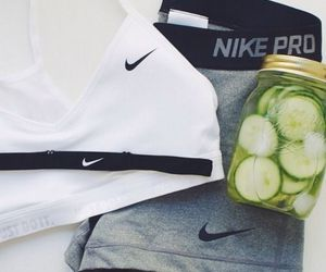 nike, fitness, and healthy image