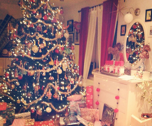 christmas, family, and festive image