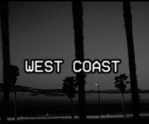 west coast, lana del rey, and grunge image