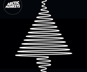 arctic monkeys, christmas, and alex turner image