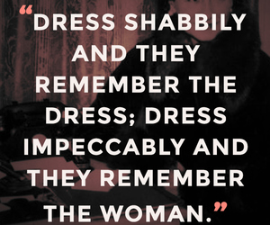 quote, fashion, and chanel image