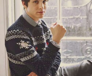logan lerman, boy, and logan image